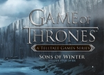 ����� Game of Thrones: Episode Four - Sons of Winter