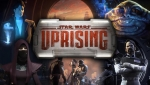 ����� Star Wars: Uprising
