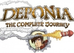 ����� Deponia: The Complete Journey