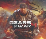 Обзор Gears of War 4