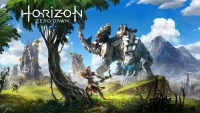 Обзор Horizon: Zero Dawn