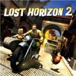 ����� Lost Horizon 2