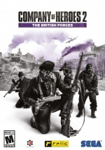 ����� Company of Heroes 2: The British Forces