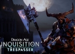 ����� Dragon Age: Inquisition - Trespasser