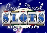 ����� Reel Deal Slots Nickel Alley