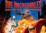 ����� Incredibles: Rise of the Underminer, The