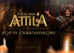 ����� Total War: ATTILA - Age of Charlemagne Campaign Pack