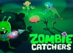 ����� Zombie Catchers