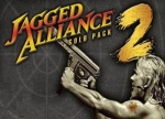 ����� Jagged Alliance 2 Gold Pack