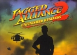 ����� Jagged Alliance 2: Unfinished Business