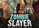 ����� Zombie Slayer Diox
