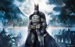Обзор Batman: Return to Arkham