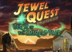 ����� Jewel Quest Mysteries: Curse of the Emerald Tear