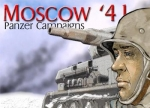 ����� Panzer Campaigns: Moscow '41