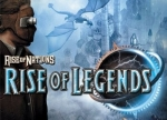 ����� Rise of Nations: Rise of Legends