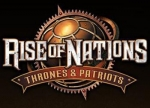 ����� Rise of Nations: Thrones and Patriots
