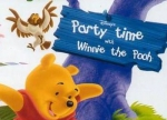 ����� Party Time with Winnie the Pooh