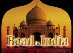 ����� Road to India