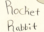 ����� Rocket Rabbit