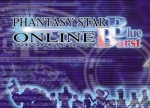 ����� Phantasy Star Online: Blue Burst