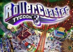 ����� RollerCoaster Tycoon 3