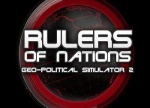 ����� Rulers of Nations: Geo-Political Simulator 2