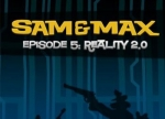 ����� Sam & Max: Episode 5 - Reality 2.0