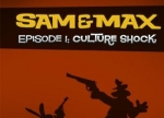 ����� Sam & Max: Episode 1 - Culture Shock