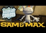 ����� Sam & Max: Episode 2 - Situation: Comedy