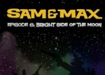 ����� Sam & Max: Episode 6 - Bright Side of the Moon