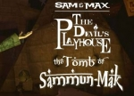 ����� Sam & Max: The Devil's Playhouse Episode 2: The Tomb of Sammun-Mak