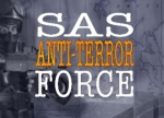 ����� SAS Anti-Terror Force