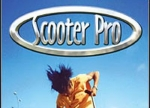 ����� Scooter Pro