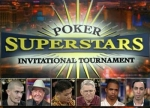 ����� Poker Superstars Invitational Tournament