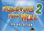 ����� Neighbours from Hell 2: On Vacation