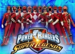 ����� Power Rangers: Super Legends