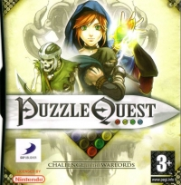 ����� Puzzle Quest: Challenge of the Warlords