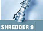 ����� Shredder 9