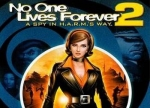 ����� No One Lives Forever 2: A Spy in H.A.R.M.'s Way