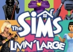 ����� Sims: Livin' Large, The