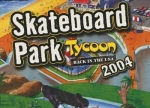 ����� Skateboard Park Tycoon 2004: Back in the USA