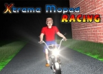 ����� Xtreme Moped Racing
