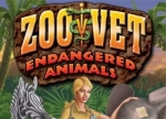 ����� Zoo Vet: Endangered Animals
