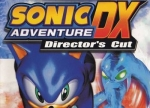 ����� Sonic Adventure DX Director's Cut
