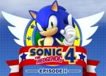 ����� Sonic the Hedgehog 4: Episode 1