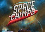 ����� Space Chimps