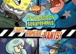 ����� SpongeBob SquarePants: Lights, Camera, Pants!