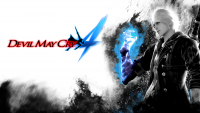 ����� Devil May Cry 4