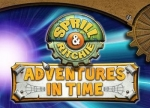 ����� Sprill and Ritchie: Adventures in Time