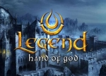 ����� Legend: Hand of God